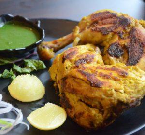 Best Roasted Chicken in Mumbai